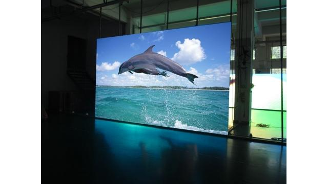 màn hình led trong nhà p6 01